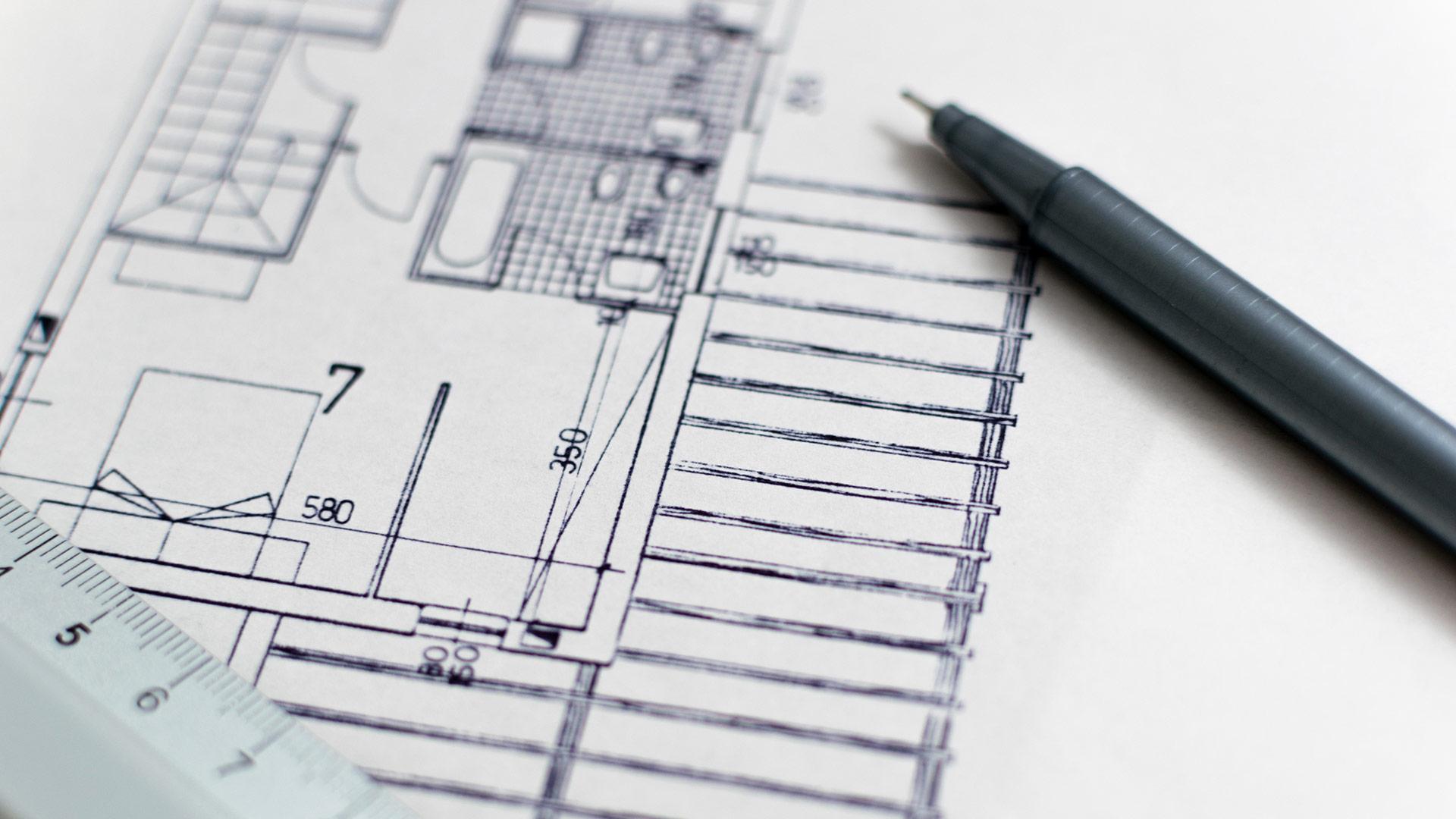 progettazione architettonica poviglio